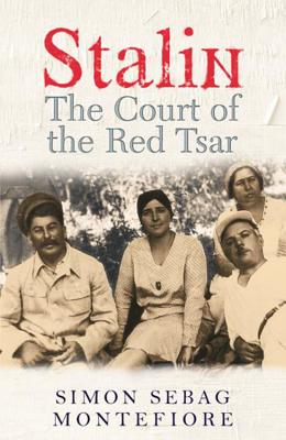 Image for Stalin: the Court of the Red Tsar