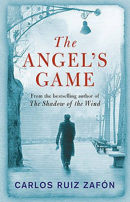 Image for Angel's Game