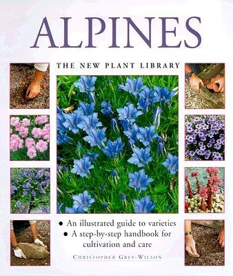 Image for Alpines (New Plant Library)