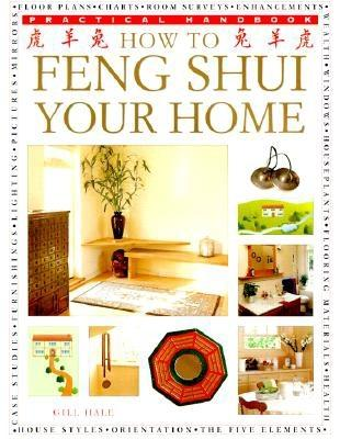 Image for How to Feng Shui Your Home (Practical Handbook)