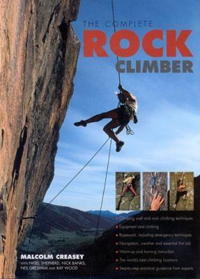 Image for The Complete Rock Climber