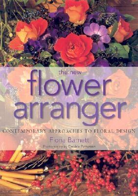 Image for The New Flower Arranger
