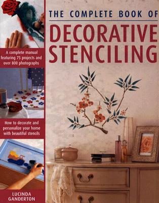 Image for The Complete Book of Decorative Stenciling