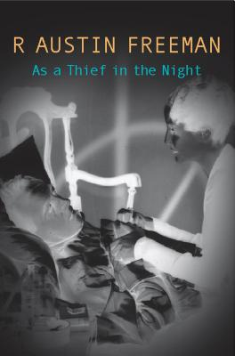 Image for As A Thief In The Night (Dr. Thorndyke)