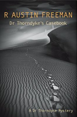 Image for Dr Thorndyke's Casebook