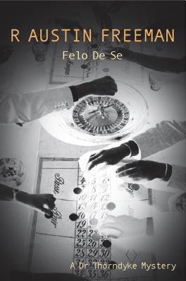 Image for Felo De Se (Dr. Thorndyke)