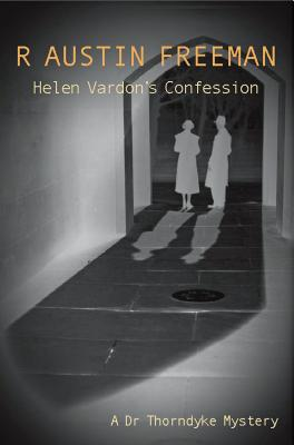 Image for Helen Vardon's Confession (Dr. Thorndyke)