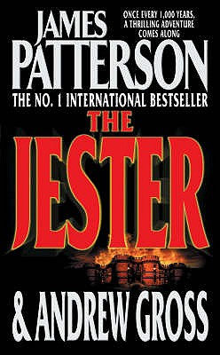 The Jester, James Patterson, Andrew Gross