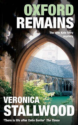 Oxford Remains, Stallwood, Veronica