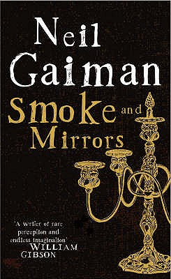 Image for Smoke And Mirrors