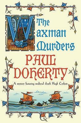 The Waxman Murders, Doherty, Paul