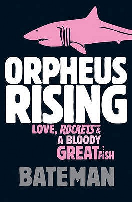 Image for Orpheus Rising