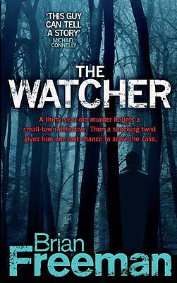 The Watcher, Freeman, Brian