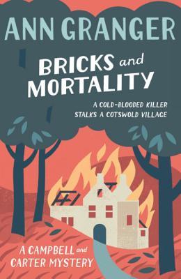 Image for Bricks of Mortality