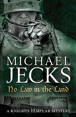 No Law in the Land, Jecks, Michael