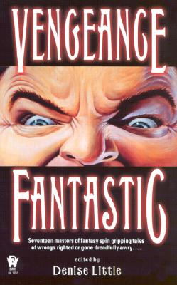 Image for VENGEANCE FANTASTIC
