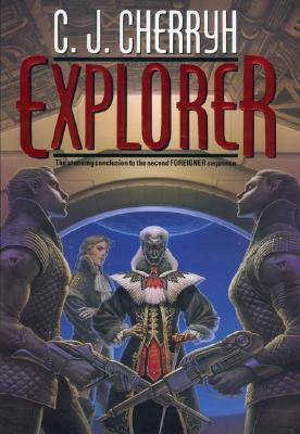 Image for Explorer