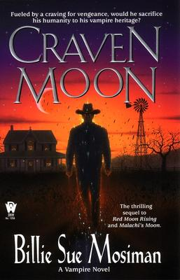 Image for Craven Moon