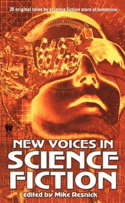 Image for New Voices in Science Fiction