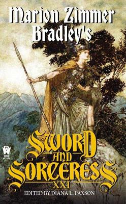 Image for Marion Zimmer Bradley's Sword And Sorceress XXI (Sword & the Sorceress)