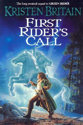 Image for First Rider's Call: Book Two of Green Rider