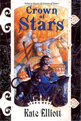 Image for Crown of Stars (Crown of Stars, Vol. 7)