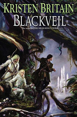 Image for Blackveil: Book Four of Green Rider