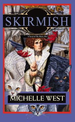 Image for Skirmish: The House War: Book Four