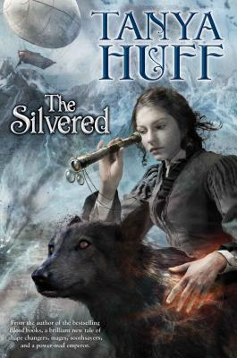 Image for The Silvered