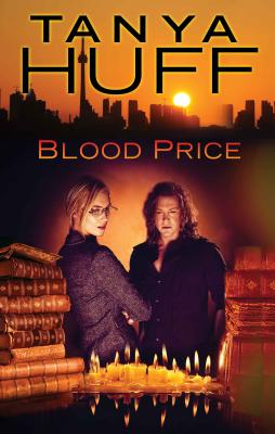 Blood Price (Blood Books), Tanya Huff
