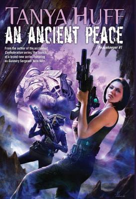 Image for An Ancient Peace: Peacekeeper #1