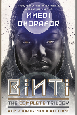Image for BINTI: THE COMPLETE TRILOGY
