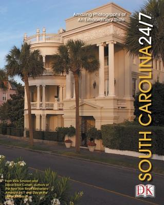 Image for South Carolina 24/7 (America 24/7 State Book Series)