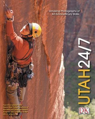 Image for Utah 24/7 (America 24/7 State Books)
