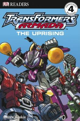 Image for UPRISING, THE TRANSFORMERS ARMADA