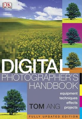 Image for DIGITAL PHOTOGRAOHER'S HANDBOOK