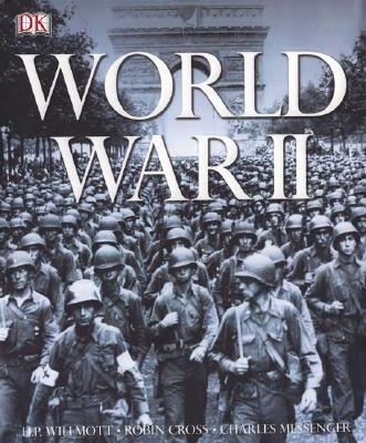 World War II, HP Willmott