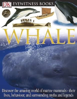 Image for DK Eyewitness Books: Whale