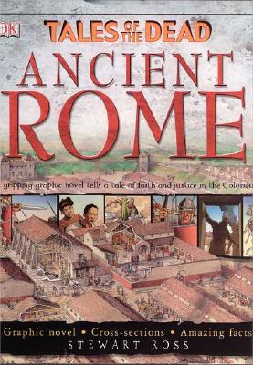 Image for Ancient Rome (TALES OF THE DEAD)