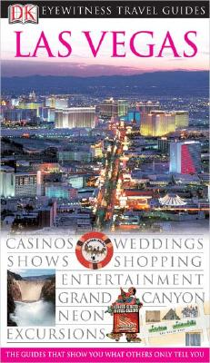 Image for Las Vegas (Eyewitness Travel Guides)