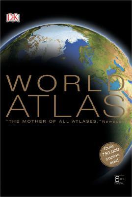 Image for World Atlas (DK World Atlas)
