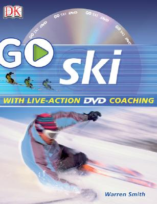 Go Ski: Read It, Watch It, Do It (GO SERIES), Smith, Warren