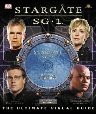 Image for STARGATE SG 1 THE ULTIMATE VISUAL GUIDE