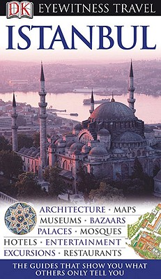 Image for Istanbul (Eyewitness Travel Guides)