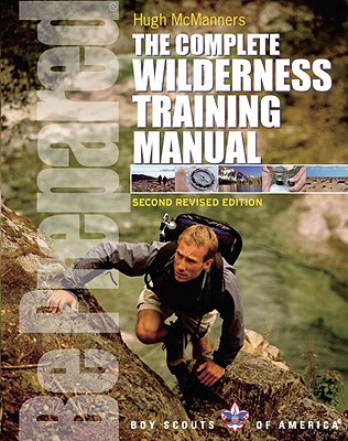 Complete Wilderness Training Manual, McManners, Hugh