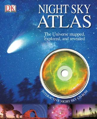 Image for Night Sky Atlas: The Universe Mapped, Explored, and Revealed