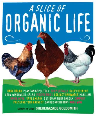 Image for Slice of Organic Life