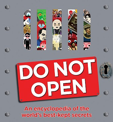 Do Not Open, Farndon, John
