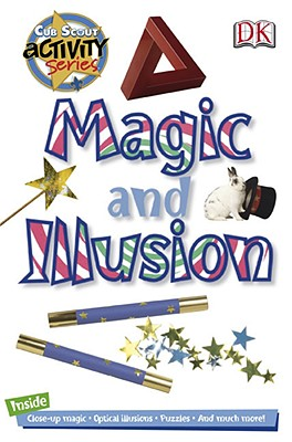 Image for Magic and Illusion (Cub Scout Activity)
