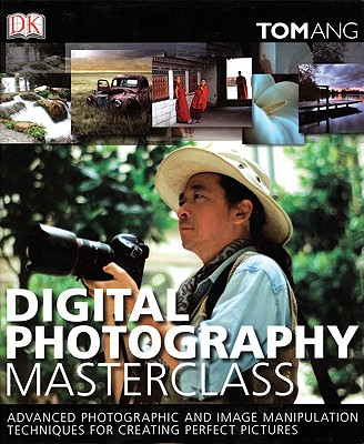 Image for Digital Photography Masterclass